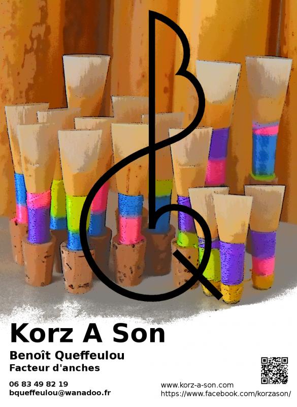 Korz a Son